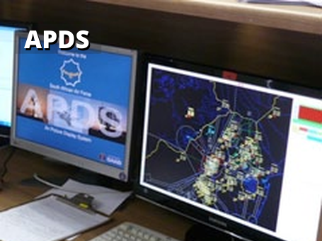 Air Picture Display System (APDS)