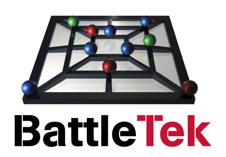 BattleTek Constructive Simulation