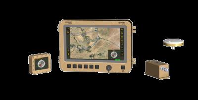 ChakaNav Tactical Navigation