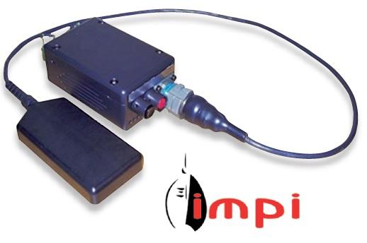 IMPI Blue Force Tracking